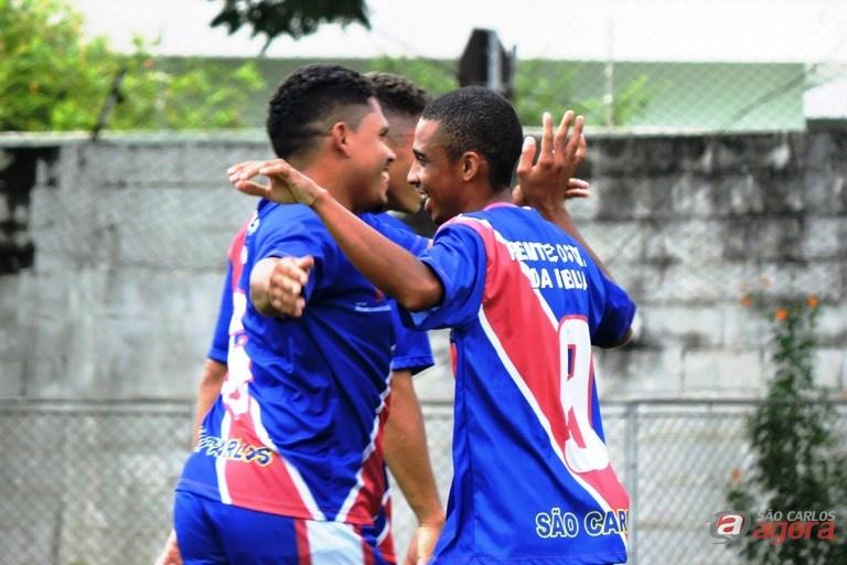 Equipe acumula vice-campeonato e quarto lugar em 2015 e 2016, respectivamente. Foto: Gustavo Curvelo/Divulgação -