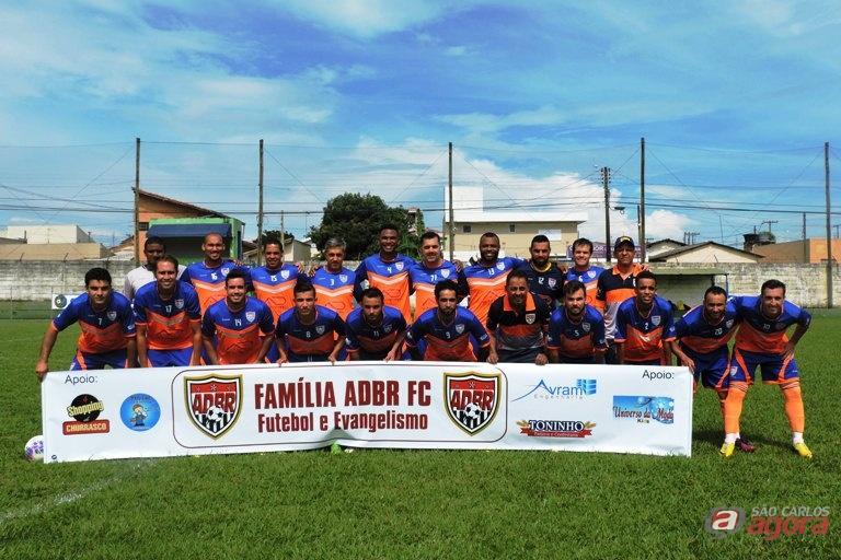 Conviver participa pela terceira vez do torneio de futebol, a primeira com duas equipes. Foto: Gustavo Curvelo/Divulgação -