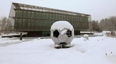 Sede da Fifa em Zurique. Foto: Reuters/Arnd Wiegmann -