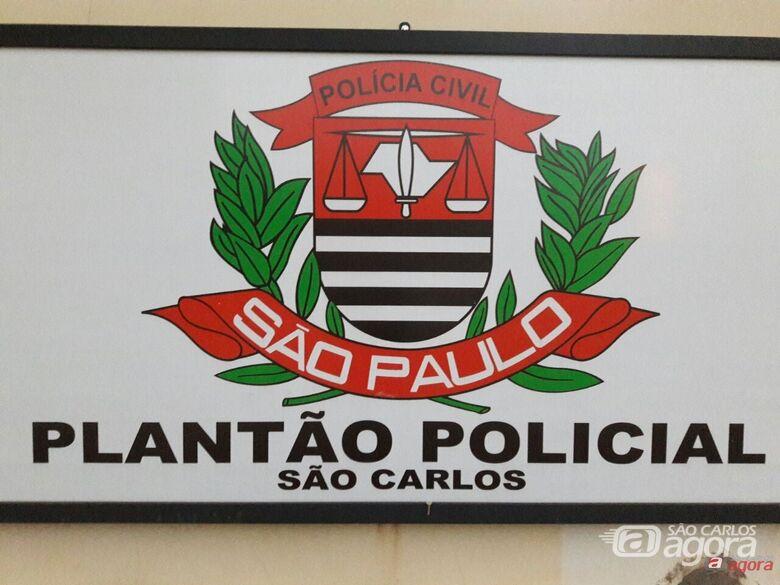 Homem é atingido por disparo de arma de fogo no São Carlos I -