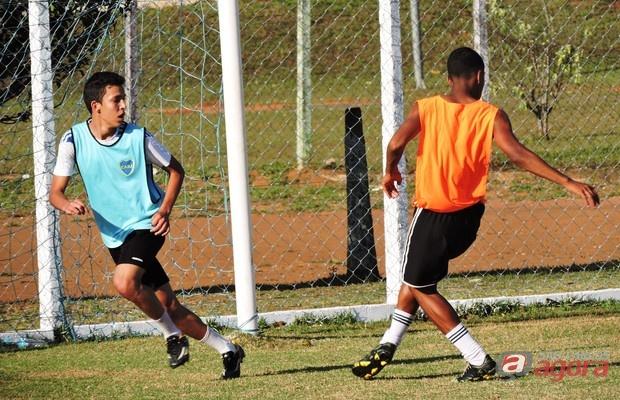 Lobão está no Grupo B na primeira fase. Foto: Gustavo Curvelo/Divulgação -