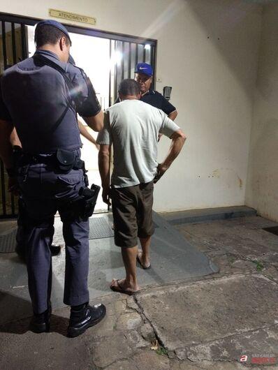 Procurado por crime ambiental é preso pela Força Tática -