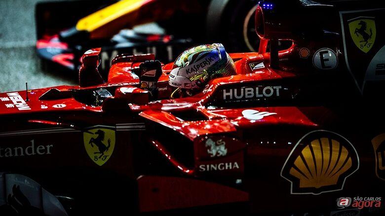 Foto: Ferrari -