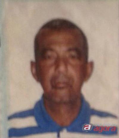 Aparecido José de Sa. -