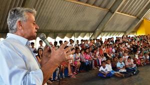 Prefeitura abre Semana Nacional do Trânsito no Cidade Aracy -