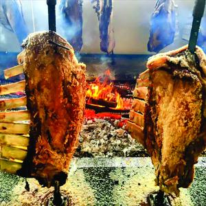 Shopping Iguatemi traz para São Carlos o festival churrasqueiro Barbecue Tour Br -