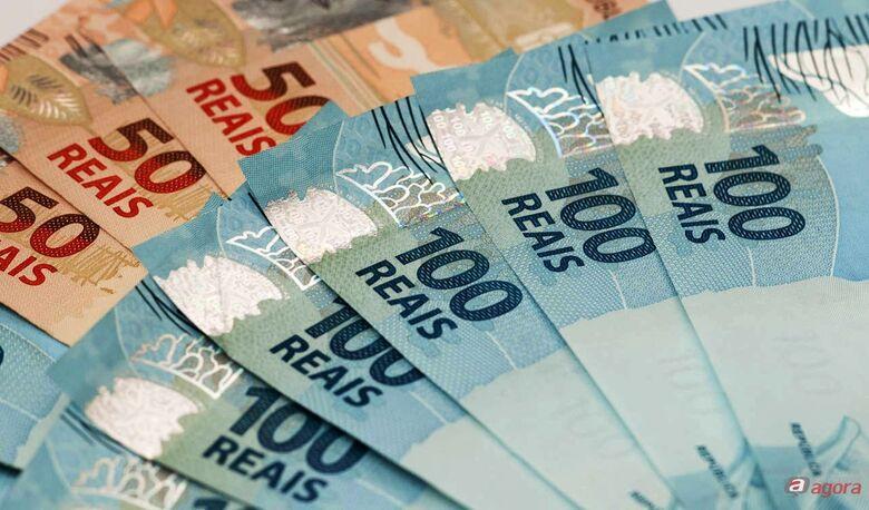 Prefeitura vai pagar a 1ª parcela do 13º salário na próxima sexta-feira -
