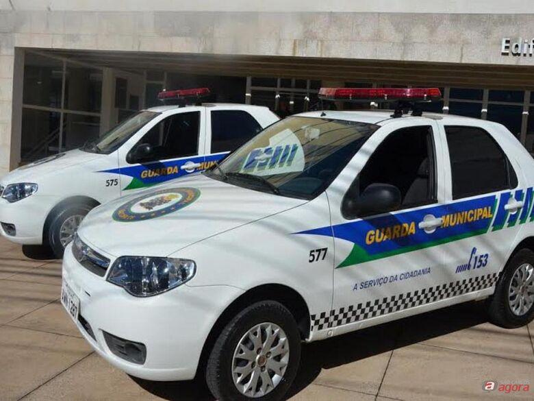 Guarda Municipal encontra estudante que estava desaparecida -
