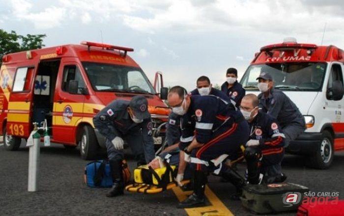 Última semana para inscrições nos cursos de socorrista e guarda-vidas -