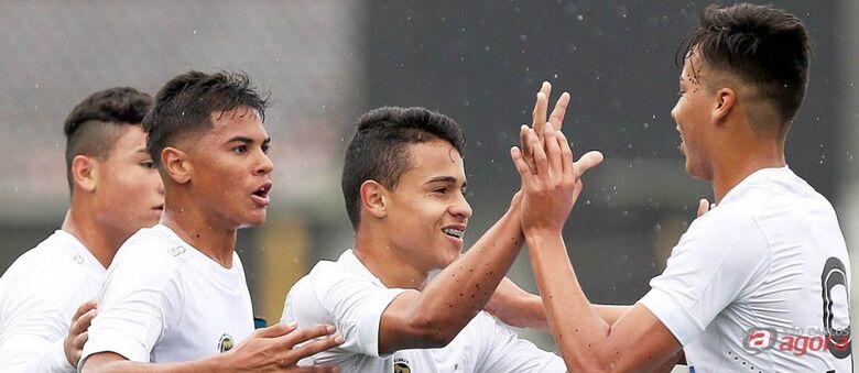 Foto: Ivan Storti/Santos FC/Divulgação -