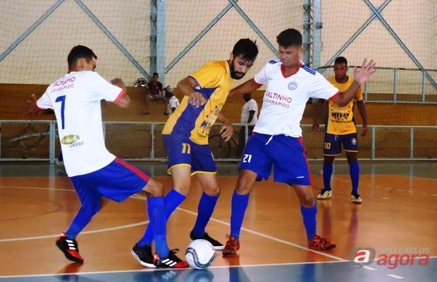 Time havia chegado à semifinal após bater a Rei Davi por 8 a 5. Foto: Gustavo Curvelo/Divulgação -