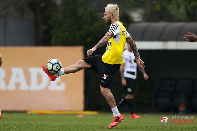 Foto: Ivan Storti/Santos FC -