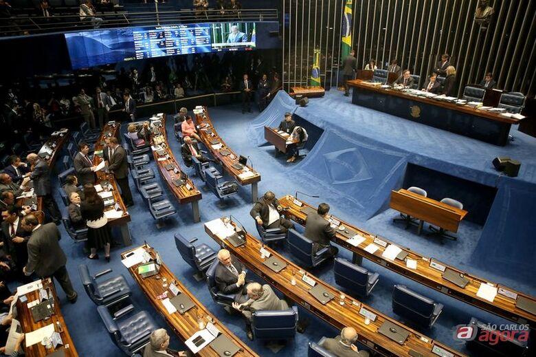 Foto: Wilson Dias/Agência Brasil -
