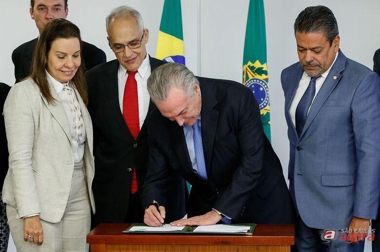 Foto: Alan Santos/PR -