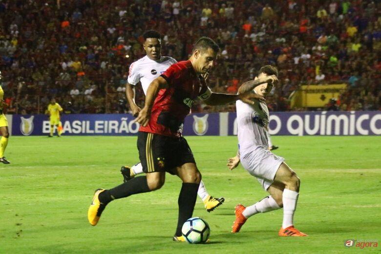 Foto: Facebook Sport Recife -