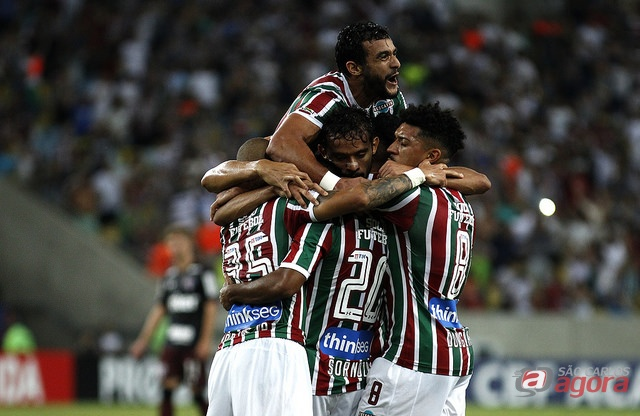 Foto: Nelson Perez/Fluminense F.C. -