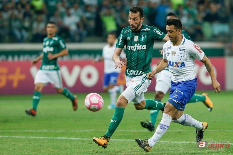 Foto: Marcello Zambrana/Light Press/Cruzeiro -