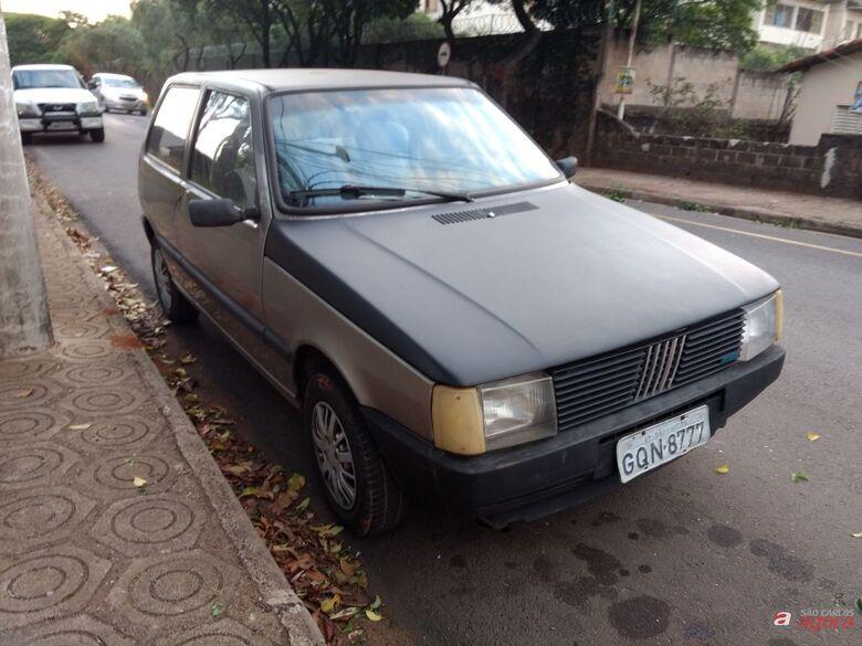 Guarda Municipal persegue carro furtado na região do CDHU -