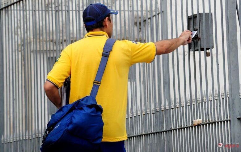Governo autoriza aumento das tarifas de serviços dos Correios -