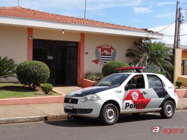 Idoso é vítima de sequestro relâmpago em Ibaté -