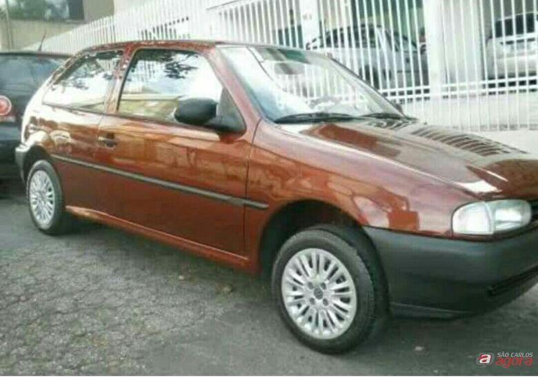 Veículo Gol é furtado e proprietário pede ajuda para localizar seu carro -