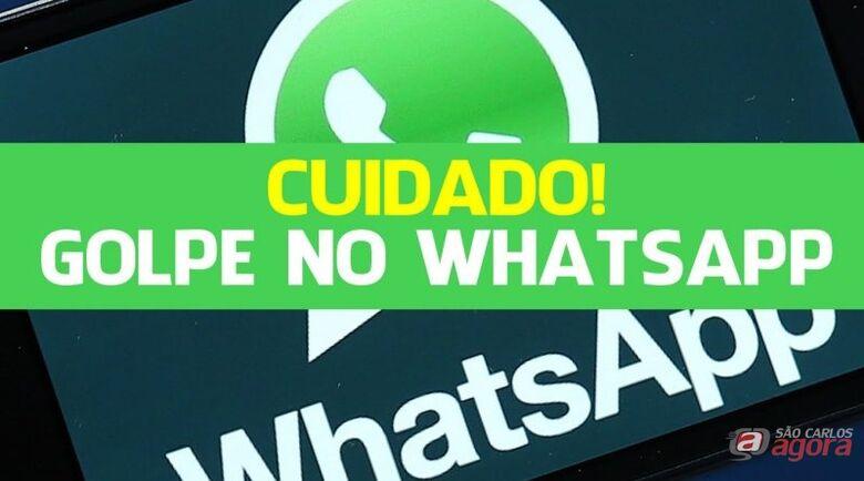 Novo golpe no WhatsApp promete saque de conta do FGTS -