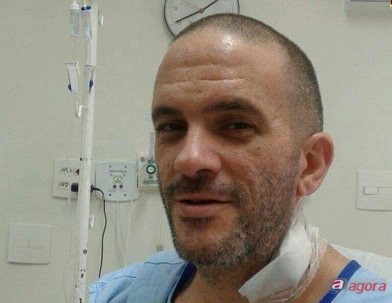 Família busca doador de medula óssea para Igor Pereira -