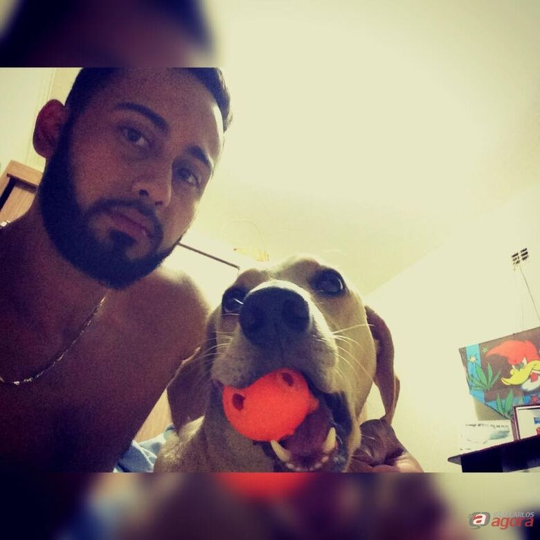 Luto: morte de jovem comove São Carlos -