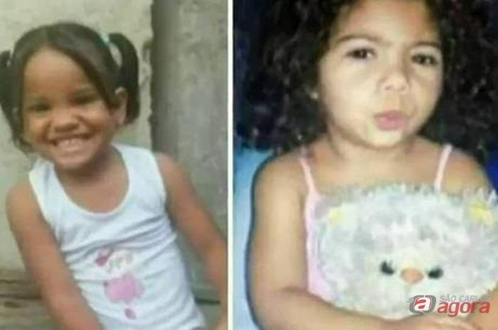 Governo de SP oferece até R$ 50 mil por pistas de quem matou meninas -