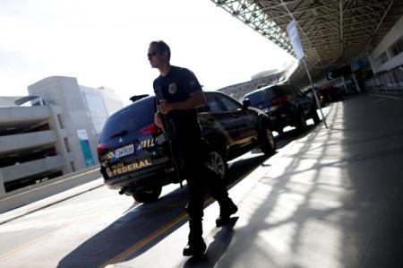 Foto: Reuters/Ueslei Marcelino -