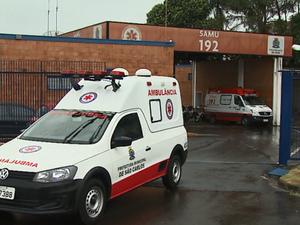 Falta de pagamento faz parar parte das viaturas do Samu em São Carlos -