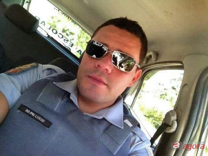 Morte de policial militar comove São Carlos -