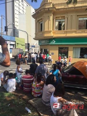 Prefeitura de São Carlos recebeu adesão de R$ 60,2 milhões no REFIS -