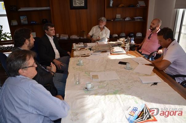 Telefônica anuncia investimento de R$ 23,4 milhões em São Carlos -
