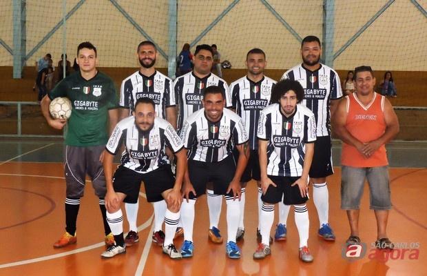 Equipe adventista ainda não perdeu. Foto: Gustavo Curvelo/Divulgação -
