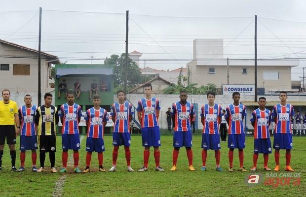 Sub16 do Lobão joga em São Carlos nesta quarta-feira, 15, às 8h30. Foto: Gustavo Curvelo/Divulgação -