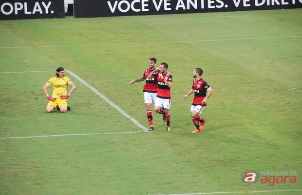 Foto: Gilvan de Souza/Flamengo -