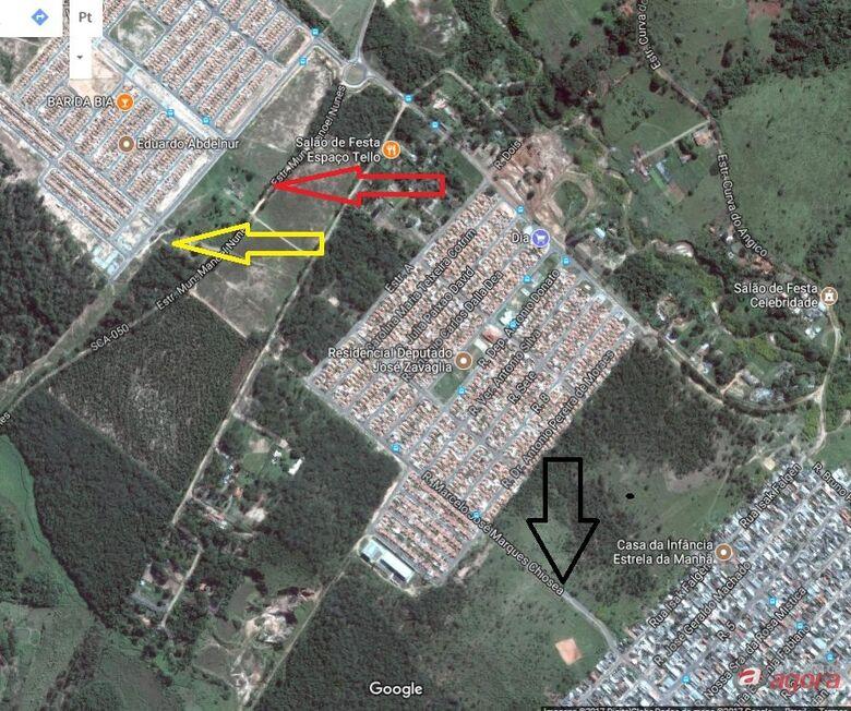 Câmara aprova construção do conjunto habitacional Eduardo Abdelnur II com 781 lotes -
