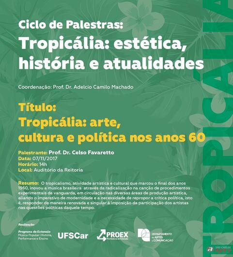 Foto: Matheus Mazini Ramos/CCS/UFSCar -