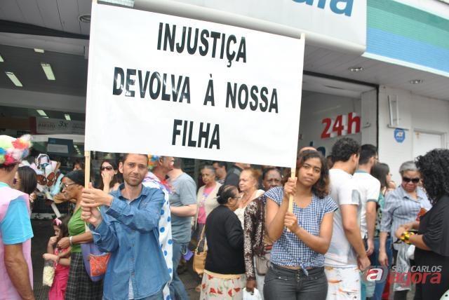 João e a esposa foram acusados em abril do ano passado de abuso sexual da filha. (Foto: Abner Amiel) -