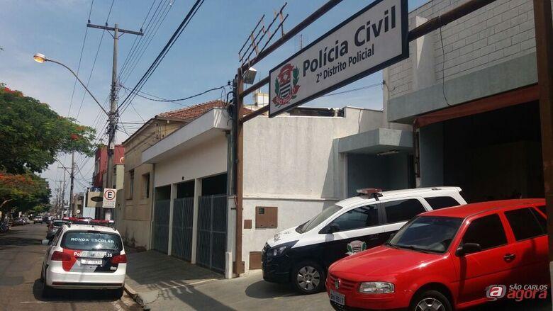 Dupla rende frentista e assalta posto de combustíveis na avenida Sallum -