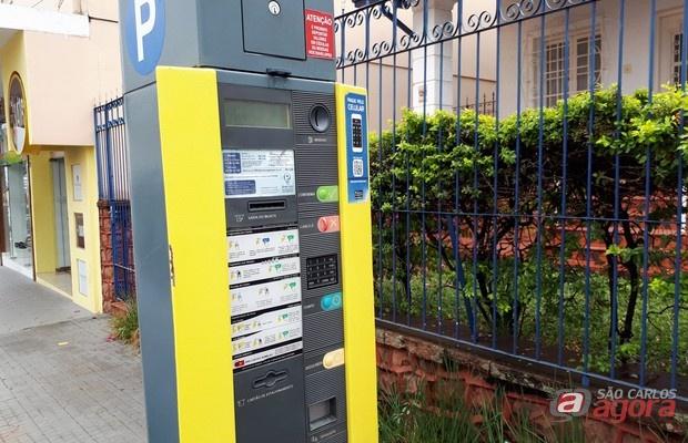 Estacionamento Solidário será revertido em brinquedos -