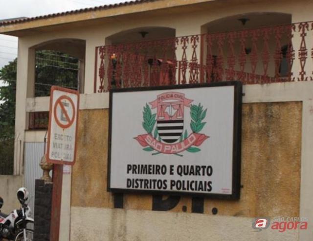 Ladrões furtam residência em plena luz do dia na Vila Jacobucci -