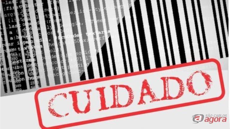 Alerta: comerciantes de São Carlos estão pagando boletos por engano -