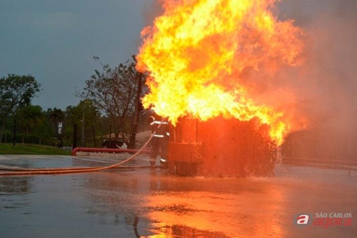 Avante lança curso de bombeiro profissional civil  -