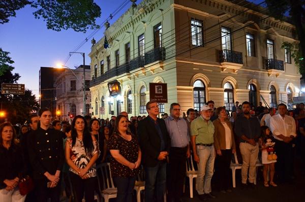 Palacete Conde do Pinhal abriga Centro de Formação dos Professores -