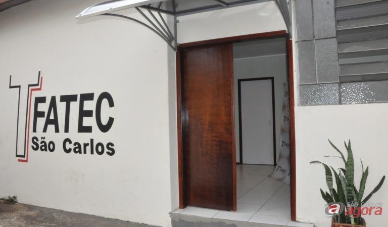 Inscrições abertas para Vestibular da FATEC em São Carlos -