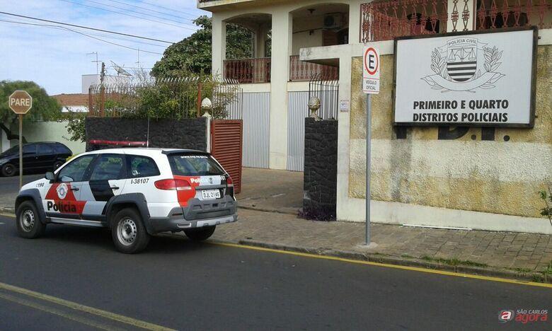Quadrilha faz porteiro refém durante assalto em empresa no Jardim São Paulo -