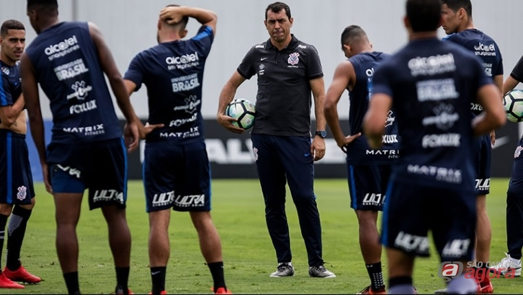 Foto: Rodrigo Gazzanel/Ag. Corinthians/Divulgação -