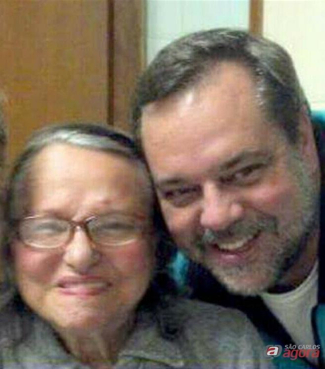 Morre aos 82 anos a mãe do deputado federal Lobbe Neto -